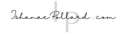 ishanaepollard.com logo